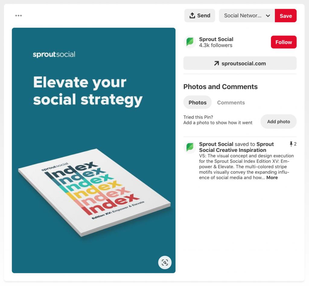 Pinterest营销,不容错过的超强引流渠道!