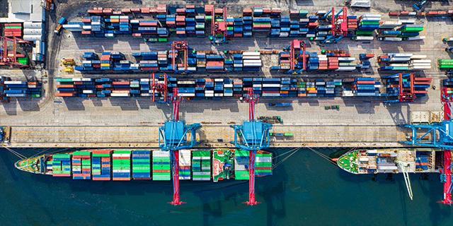 """海运费""""大跳水"""",跨境卖家或迎新机遇?"""